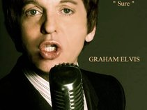Graham Elvis