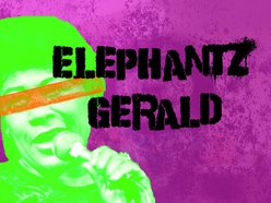 Image for Elephantz Gerald