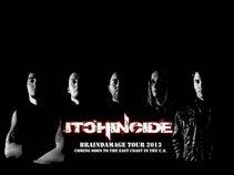 Itchincide