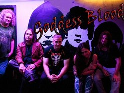 Tracy Sousa and Goddess Blood