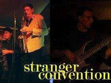 Image for Stranger Convention