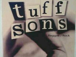 Image for Tuff Sons