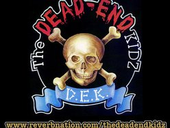 Image for THE DEAD END KIDZ