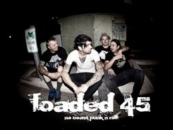 Image for Loaded 45