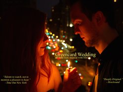 Image for Greencard Wedding
