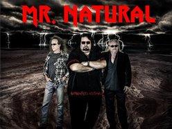 Image for Mr Natural