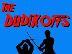 Image for The Dudikoffs
