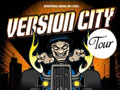 Image for Version City Tour