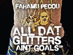 Image for Fahamu Pecou is The Shit!