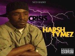 Lil Crisis