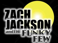 Image for Zach Jackson & The Funky Few