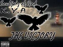 Soulja'z of God KYA