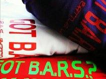 B.A.R.S. Battle League