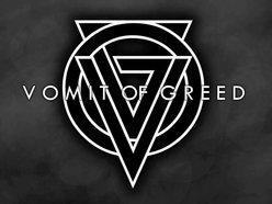 Vomit Of Greed (V.O.G)