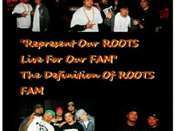 Image for Roots Fam