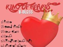 B.Bless