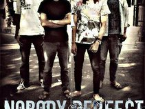 Nobody Perfect pop-melodic