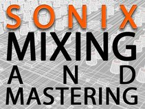 Sonix Mixing and mastering