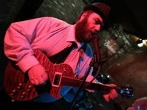 Midwest Blues Syndicate featuring Ken Tucker