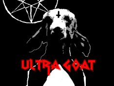 Image for Ultra Goat