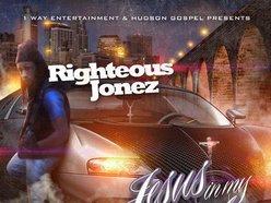 Image for Righteous Jonez