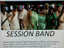 Session R&B