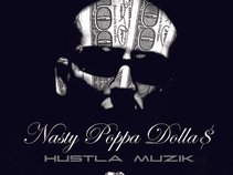 Nasty Poppa Dollaz