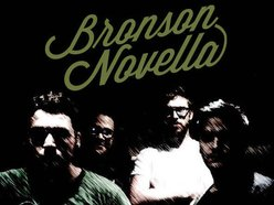 Image for Bronson Novella
