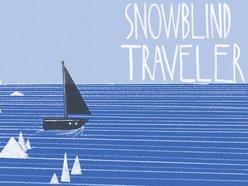 Image for Snowblind Traveler