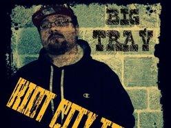 Big Trav