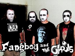 Image for Fangboy and the Ghouls