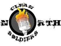 Clean North Soldiers - Double I Records