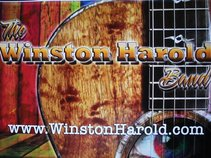Winston Harold