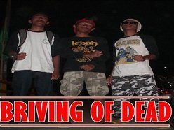 Briving Of Dead