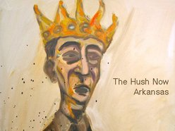 Image for The Hush Now