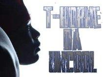 T-Horne Da Uncool