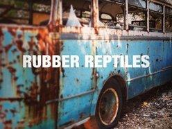 Rubber Reptiles