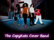 The CopyKats Cover Band