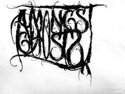 Image for Amongst Ghosts