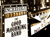 The Good Mourning Band