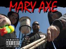 Mary Axe