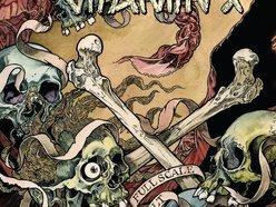 Image for Vitamin X
