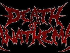 Image for Death Of Anathema