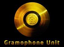 Gramophone Unit