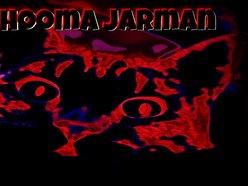 Masta Chooma Jarman
