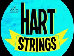 Image for The Hart Strings