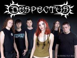 Image for Despectus