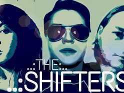 Image for The Shifters