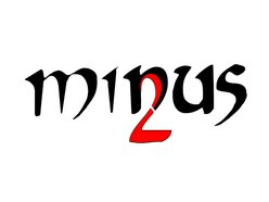 Image for Minus Two