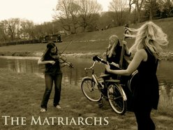 Image for The Matriarchs